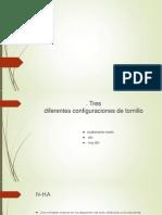 Presentacion de Caracterizacion de Materiales