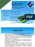 Tipos de Memorias-PDF