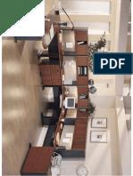 Modular Office Furniture Designs