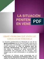 lasituacinpenitenciariaenvenezuela-121126133207-phpapp01