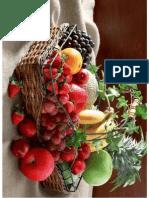 Mix Fruit Basket