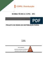 Ntc 831001 - Projeto de RDR_Jul_2002