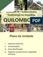 Historia+Social+e+Cultural+Da+Amazonia+ +UNIDADE+IV