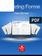 Breezingforms User Manual