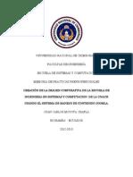 Memoria de Practicas 2012-2013