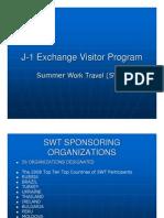 j 1 Swt Program for CA Mtg With Sponsors