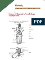 BestKendo. KENDO BOGU, Kendo Equipment, Information and Tips
