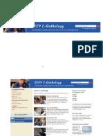 2009 EAnthology PPT