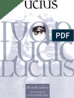 Lucius - sv. 4.-5./2004.
