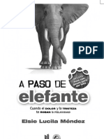 A Paso de Elefante - Capitulo 1