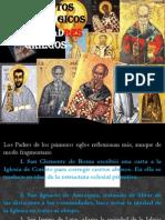 01 ECLESIOLOGÍA-PADRES GRIEGOS