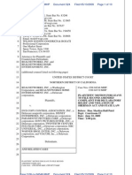 RealDVD Second Amended Complaint Motion