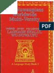 Dr York - Laghagh Shalul Wu-Nuwaupu - Study Book 3