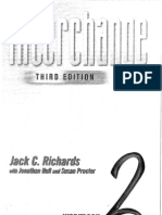 New Interchange Intro a (Workbook Answer Key)