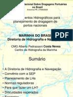 Levantamentos Hidrográficos