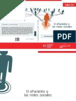 El ePaciente y Las Redes Sociales Completo