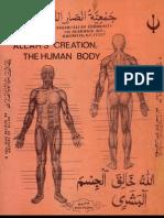Allah s Creation the Human Body by Dr Malachi z York El
