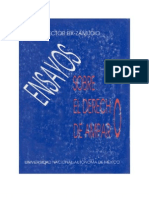 ENSAYOS SOBRE EL JUICIO DE AMPARO - HECTOR FIX ZAMUDIO.pdf