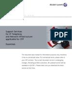 Support Services Essentials