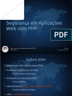 seguranaemaplicaeswebcomphp-110724081556-phpapp01