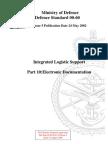 ILS Electronic Documentation