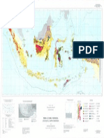 Geological Map of Indonesia