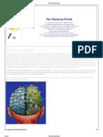 The Harmony Portal - self-improvement