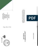 Bourdieu, Pierre - Qué significa hablar.pdf