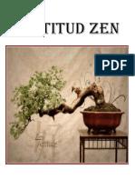 Actitud Zen