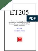 ET205