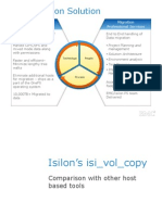 Isilon Migration Solution Overview
