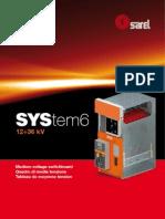 Sarel SYSTEM6 0712web