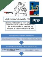 PUBLICACIONES PERIODICAS.pptx
