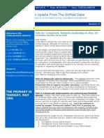 Lower Merion Unified Slate Nasty Newsletter 3