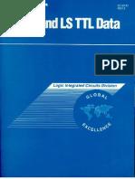 TTL Databook