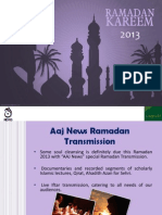 Lace - Up Proposal