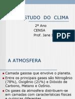 Estudo Do Clima 2 Ano