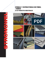 Spanish_Industrial Product Line Brochure