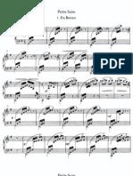 Debussy - Petite Suite