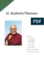 El Budismo Tibetano