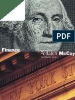 Potlatch Field Studies Series Finance