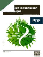 Construire la transition énergétique