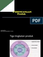 (10) Perencanaan produk