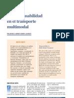 M3 Lectura 15 - La Responsabilidad en El Transporte Multimodal[1]