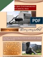 Museo Arte Contemporaneo de Caracas,MACC