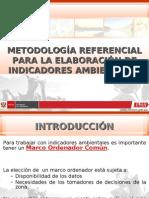 4-Metodologia indicadores ambientales