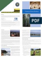 Santa Barbara CEO Recruitment Brochure
