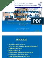 1 Mod3 Gobierno Electronico GP Docapoyo