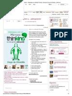 ¿Qué es el método Thinki... Olmedilla - enfemenino