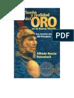 Boccia Romañach, A. - Sueño y realidad del oro en el Nuevo Mundo, (2005)